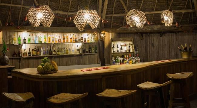 DoubleTree by Hilton Resort Zanzibar - 42 Popup navigation