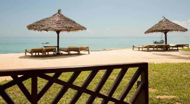 DoubleTree by Hilton Resort Zanzibar - 45 Popup navigation