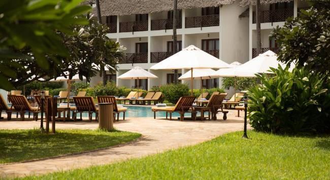 DoubleTree by Hilton Resort Zanzibar - 46 Popup navigation