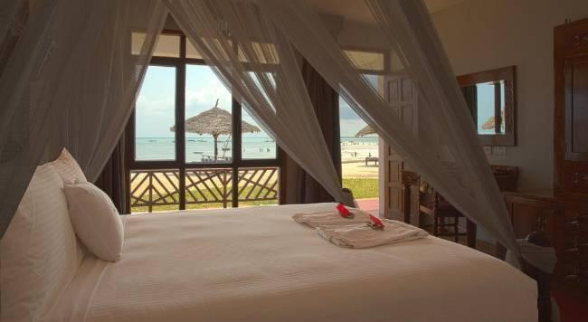 DoubleTree by Hilton Resort Zanzibar - 47 Popup navigation