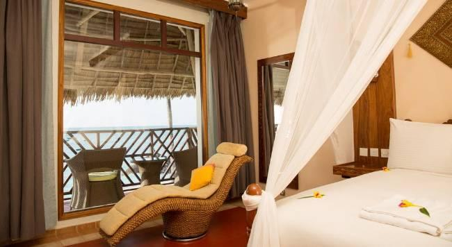 DoubleTree by Hilton Resort Zanzibar - 48 Popup navigation
