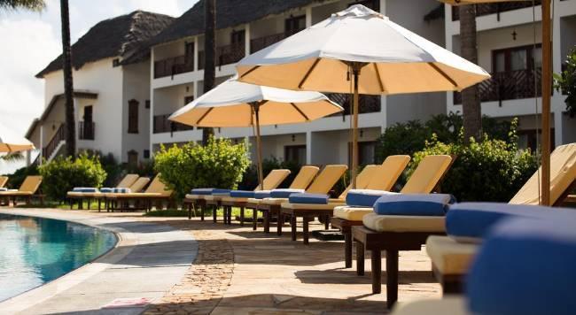 DoubleTree by Hilton Resort Zanzibar - 49 Popup navigation