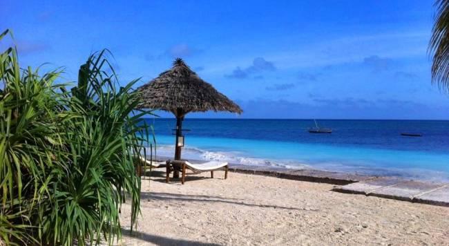 DoubleTree by Hilton Resort Zanzibar - 50 Popup navigation