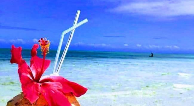 DoubleTree by Hilton Resort Zanzibar - 51 Popup navigation