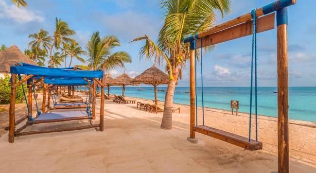 DoubleTree by Hilton Resort Zanzibar - 52 Popup navigation