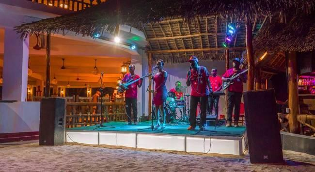 DoubleTree by Hilton Resort Zanzibar - 53 Popup navigation