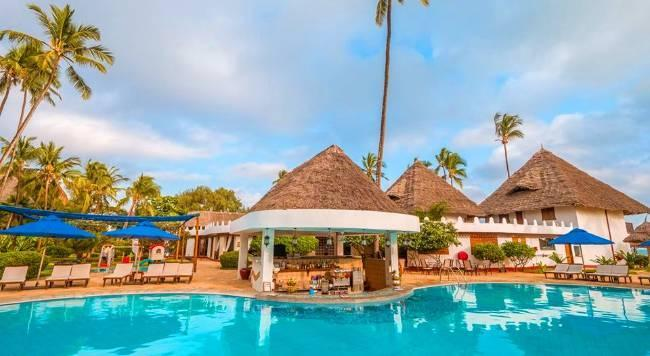 DoubleTree by Hilton Resort Zanzibar - 54 Popup navigation