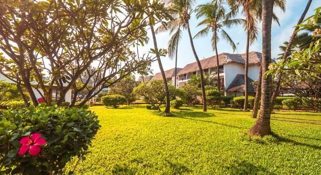 DoubleTree by Hilton Resort Zanzibar - 55 Popup navigation