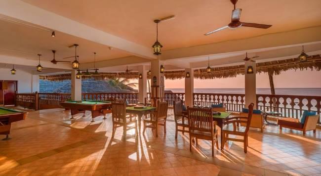 DoubleTree by Hilton Resort Zanzibar - 56 Popup navigation
