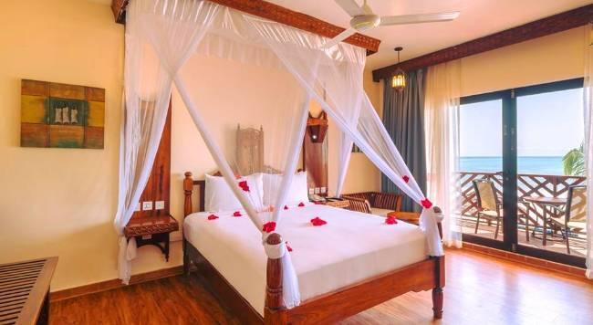 DoubleTree by Hilton Resort Zanzibar - 57 Popup navigation