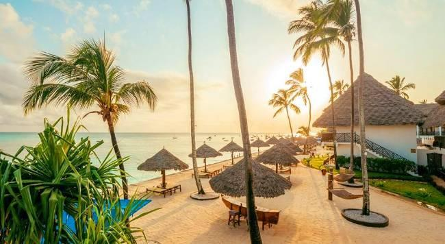 DoubleTree by Hilton Resort Zanzibar - 58 Popup navigation