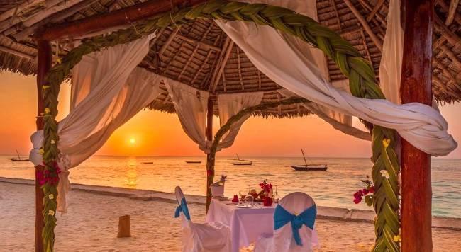DoubleTree by Hilton Resort Zanzibar - 59 Popup navigation