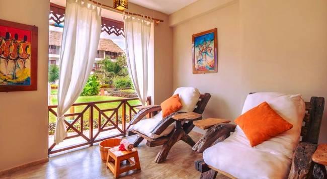 DoubleTree by Hilton Resort Zanzibar - 60 Popup navigation