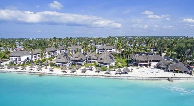 DoubleTree by Hilton Resort Zanzibar - 7 Popup navigation