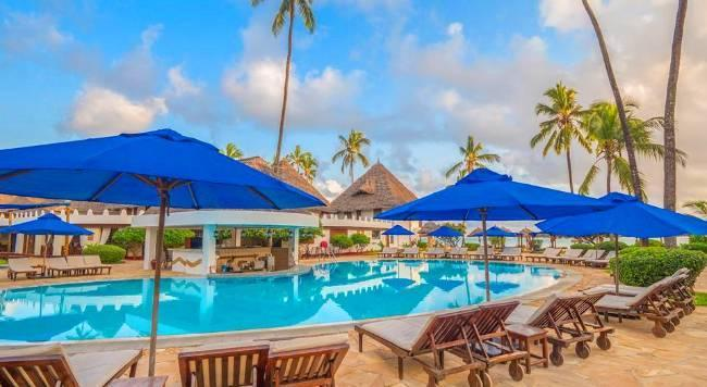 DoubleTree by Hilton Resort Zanzibar - 62 Popup navigation