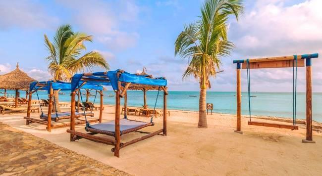 DoubleTree by Hilton Resort Zanzibar - 63 Popup navigation