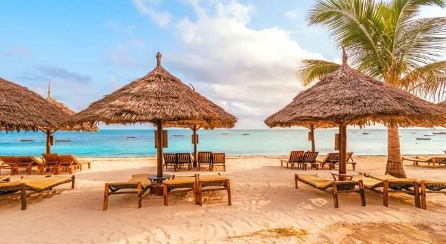 DoubleTree by Hilton Resort Zanzibar - 65 Popup navigation