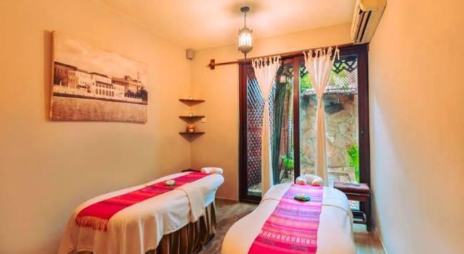 DoubleTree by Hilton Resort Zanzibar - 66 Popup navigation