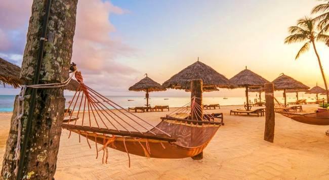 DoubleTree by Hilton Resort Zanzibar - 67 Popup navigation