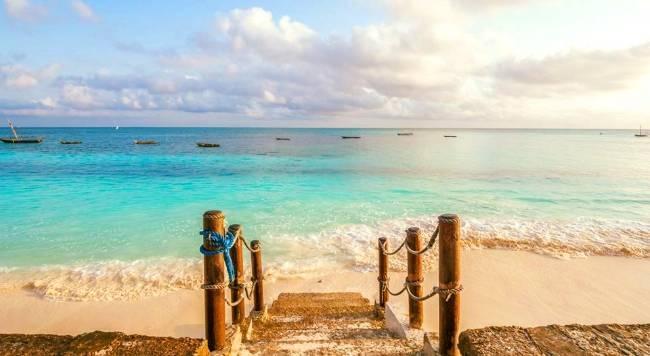 DoubleTree by Hilton Resort Zanzibar - 68 Popup navigation