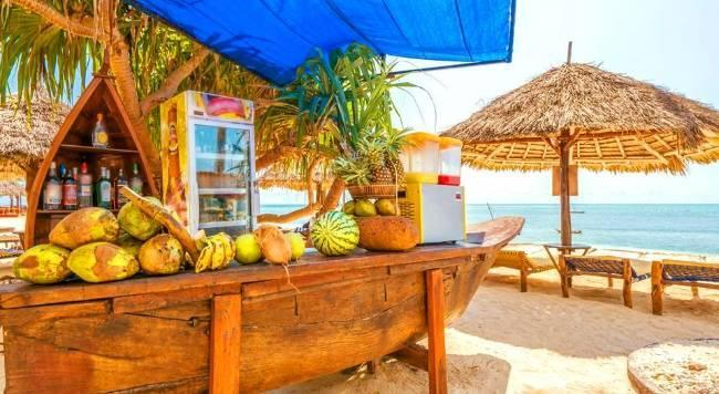 DoubleTree by Hilton Resort Zanzibar - 69 Popup navigation