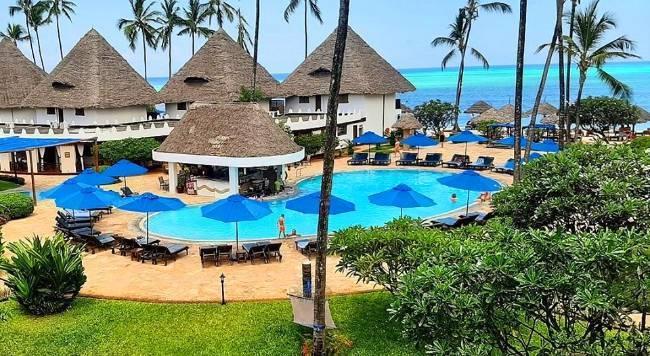 DoubleTree by Hilton Resort Zanzibar - 70 Popup navigation