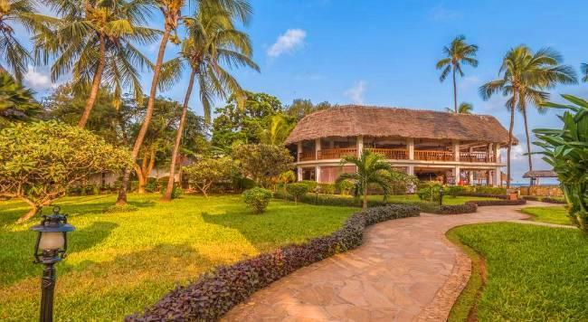 DoubleTree by Hilton Resort Zanzibar - 8 Popup navigation