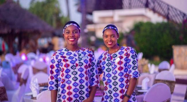 DoubleTree by Hilton Resort Zanzibar - 72 Popup navigation