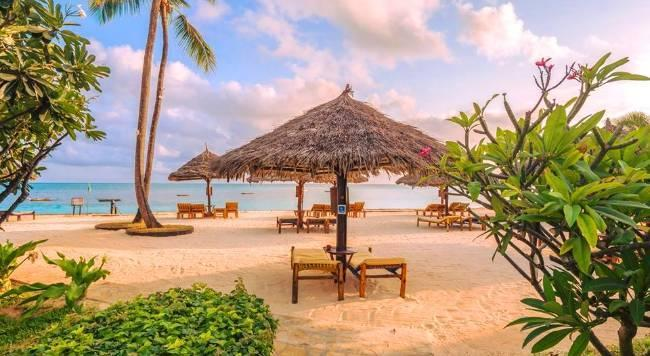 DoubleTree by Hilton Resort Zanzibar - 73 Popup navigation