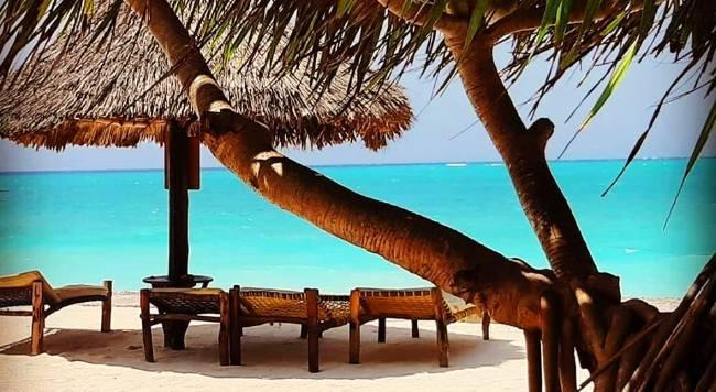 DoubleTree by Hilton Resort Zanzibar - 76 Popup navigation