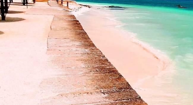 DoubleTree by Hilton Resort Zanzibar - 77 Popup navigation