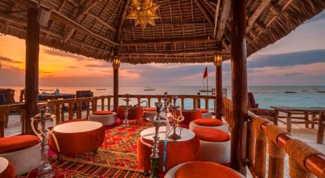 DoubleTree by Hilton Resort Zanzibar - 78 Popup navigation