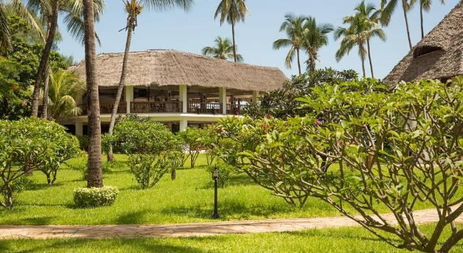 DoubleTree by Hilton Resort Zanzibar - 9 Popup navigation