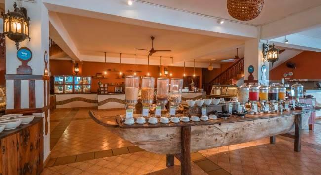 DoubleTree by Hilton Resort Zanzibar - 81 Popup navigation