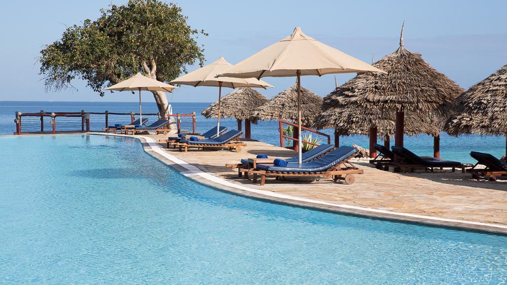The Royal Zanzibar Beach Resort - 2 Popup navigation