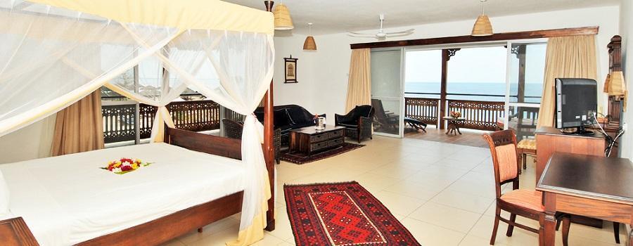 The Royal Zanzibar Beach Resort - 11 Popup navigation