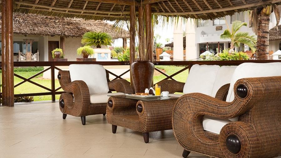 The Royal Zanzibar Beach Resort - 12 Popup navigation
