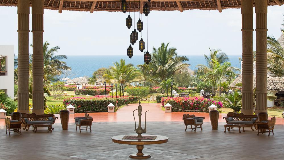 The Royal Zanzibar Beach Resort - 14 Popup navigation