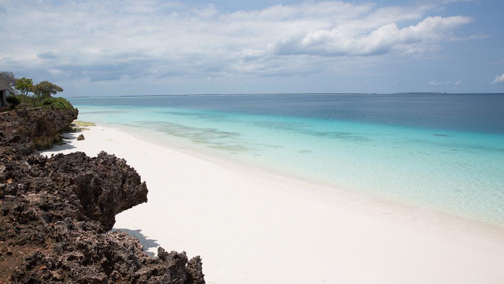 The Royal Zanzibar Beach Resort - 15 Popup navigation