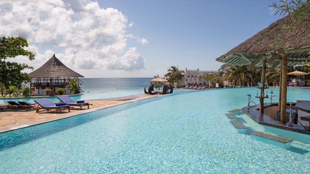 The Royal Zanzibar Beach Resort - 16 Popup navigation