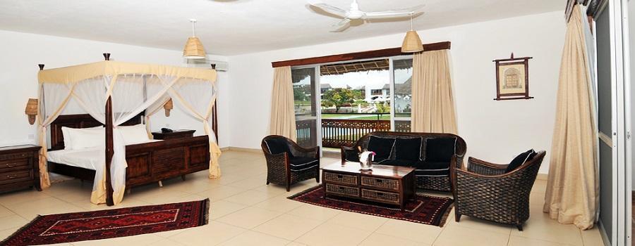 The Royal Zanzibar Beach Resort - 17 Popup navigation