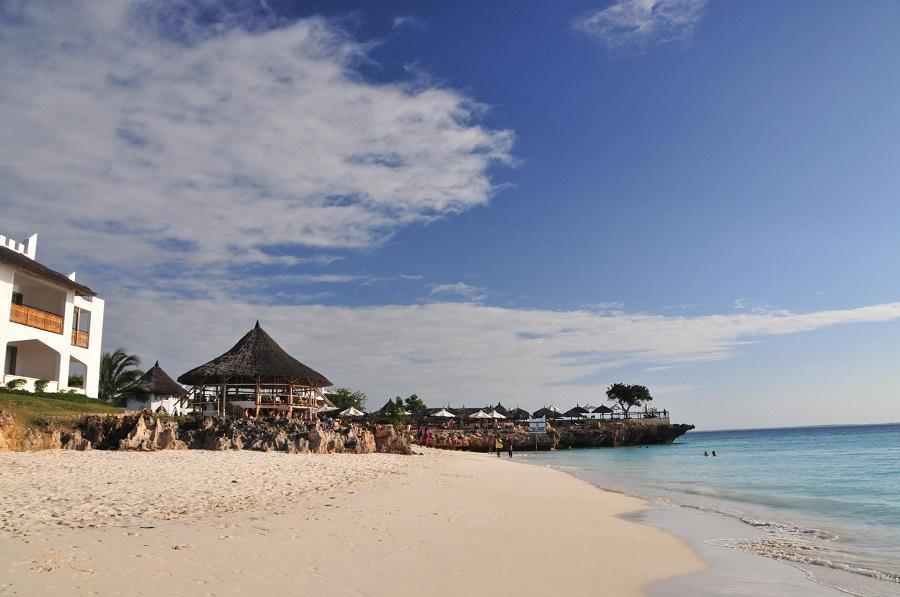 The Royal Zanzibar Beach Resort - 3 Popup navigation