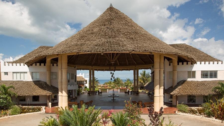 The Royal Zanzibar Beach Resort - 6 Popup navigation