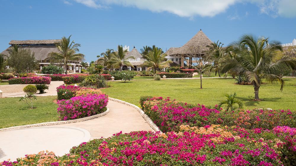 The Royal Zanzibar Beach Resort - 8 Popup navigation