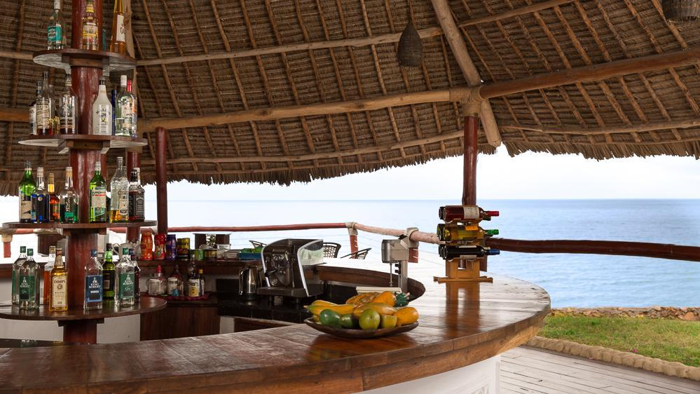 The Royal Zanzibar Beach Resort - 9 Popup navigation