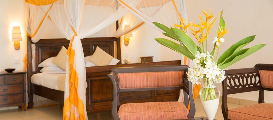The Royal Zanzibar Beach Resort - 10 Popup navigation