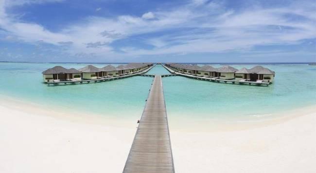 Paradise Island Resort & Spa - 1 Popup navigation