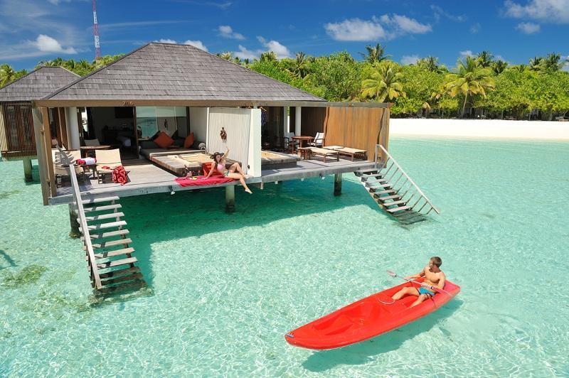 Paradise Island Resort & Spa - 2 Popup navigation