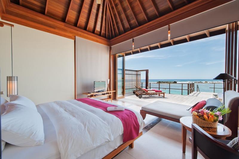 Paradise Island Resort & Spa - 11 Popup navigation