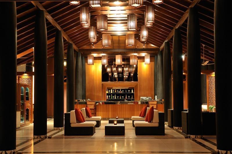 Paradise Island Resort & Spa - 15 Popup navigation